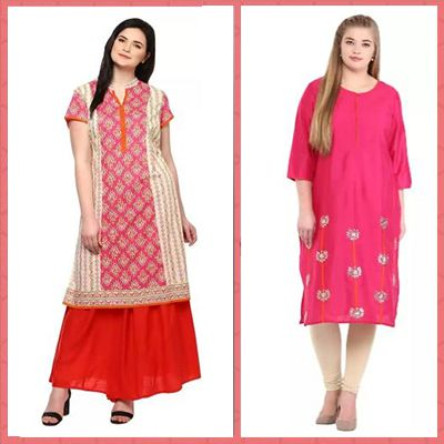 9ae94e812e7 Plus Size Brands In India - 10 Brands That Sells Amazing Plus Size ...