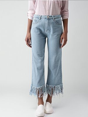 fringe-jeans-for-heavy-thighs