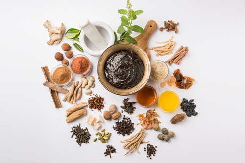 Natural Beauty Tips From Kitchen - ayurveda for skincare