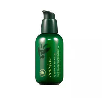 Innisfree-The-Green-Tea-Seed-Serum-korean-beauty-products-in-india