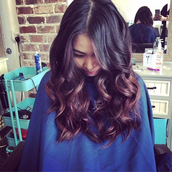 5 gorgeous layered haircuts - long layers mediun hair