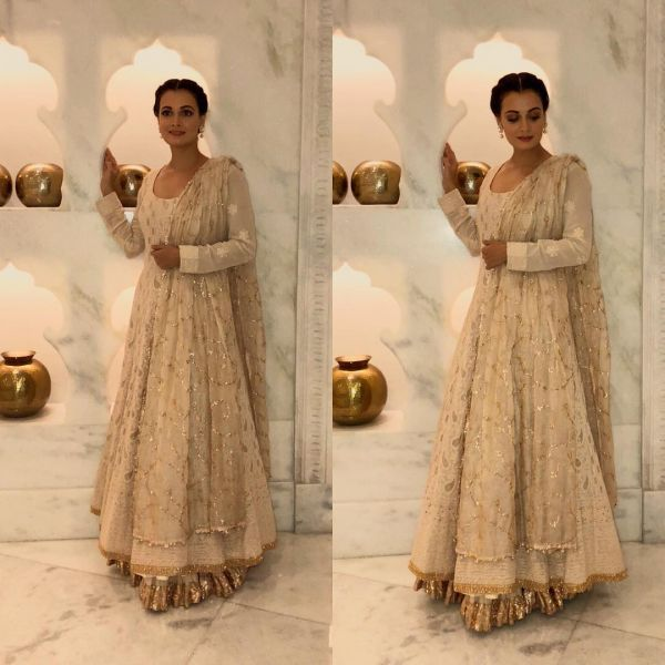 reusing-bridal-lehenga-into-anarkali