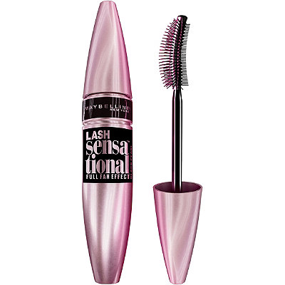 1 best mascaras Maybelline New York Lash Sensational Mascara