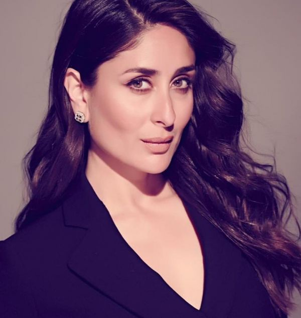 2 Kareena Just Showed Us How To Pull Off Two Hairstyles On Same Makeup