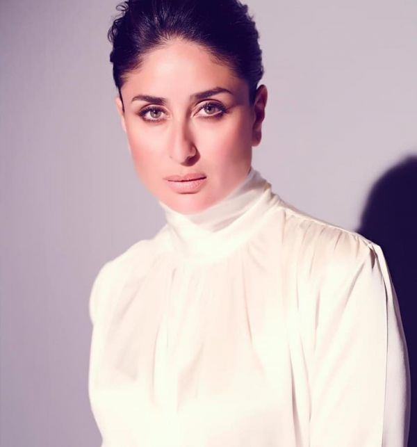 3 Kareena Just Showed Us How To Pull Off Two Hairstyles On Same Makeup