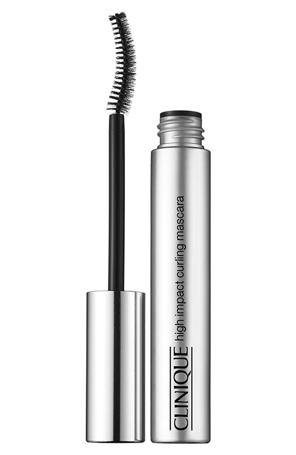 6 best mascaras Clinique High Impact Curling Mascara