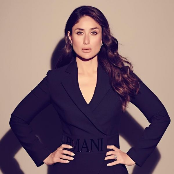 Kareena Just Showed Us How To Pull Off Two Hairstyles On Same Makeup