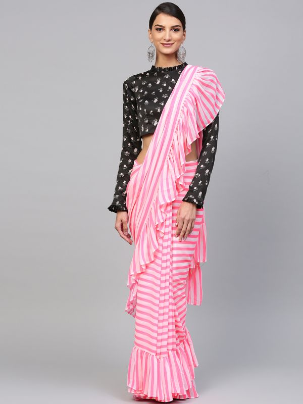 inddus-saree-affordable-online-indianwear-brands