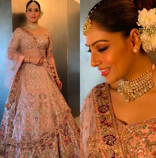 Bipasha-Basu-Sister-Wedding-makeup-look2