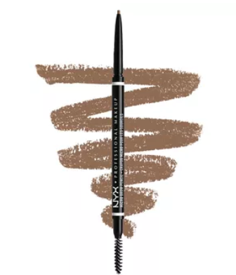 eyebrow pencil nyx