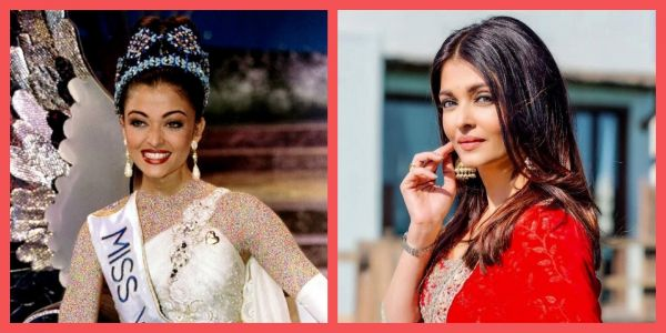 aishwarya rai then and now