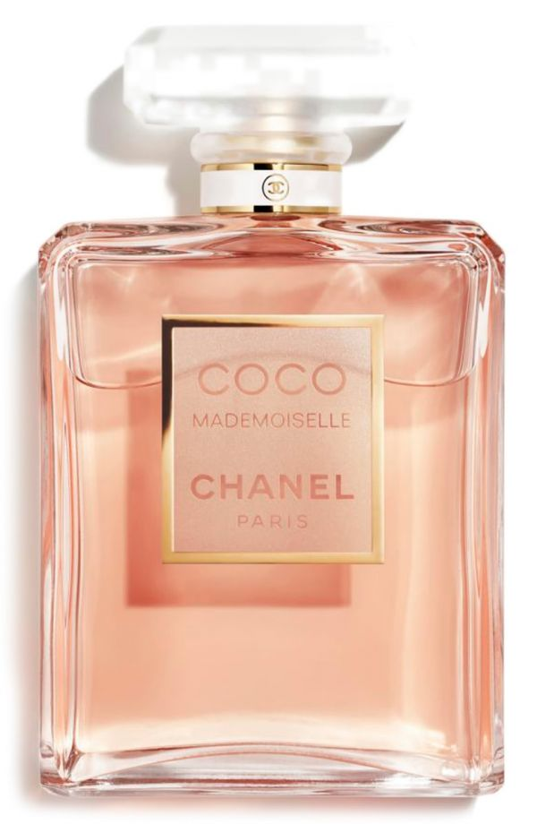 1. long lasting perfumes for women - Chanel Coco Mademoiselle Eau de Parfum