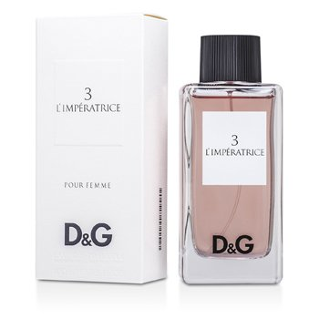 10 long lasting perfumes for women - Dolce   Gabbana L'Imperatrice