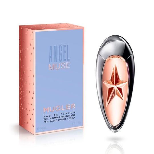 8 long lasting perfumes for women - Angel Muse by Mugler