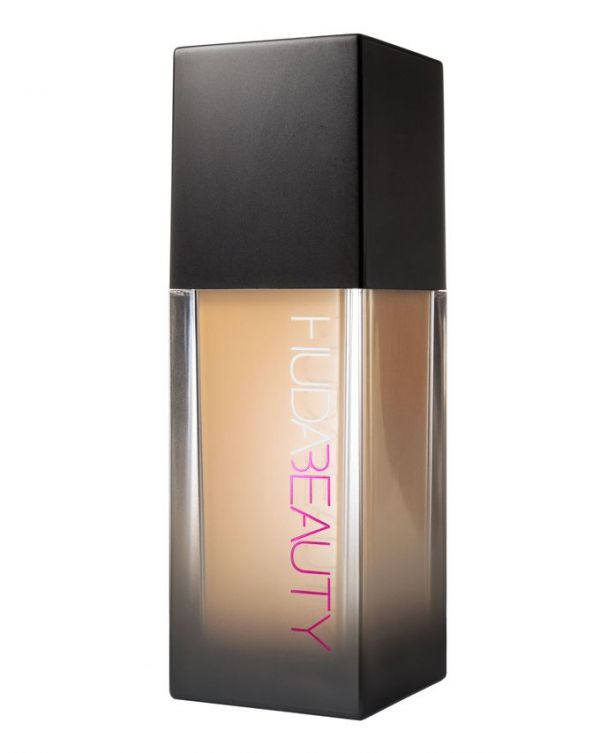 Huda Beauty  FauxFilter Foundation all inclusive beauty brands