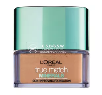 l-oreal-paris-true-match-minerals-skin-improving-foundation-best-foundation-for-oily-skin