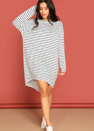 4-how-to-wear-striped -dresses