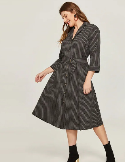 5-how-to-wear-striped -dresses