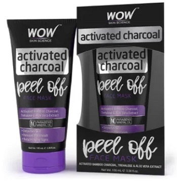 wow-skin-science-activated-charcoal-peel-off-face-mask-peel-off-face-mask