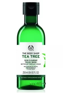 the-body-shop-tea-tree-skin-clearing-facial-wash-250ml-face-wash-for-sensitive-skin