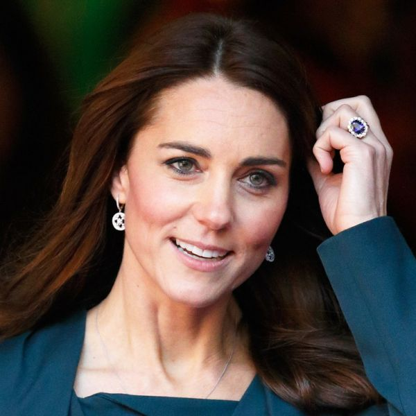 From PC To JLo  Here Are The Celebrity Engagement Rings That Could Tempt You To Say %E2%80%98I do%E2%80%99 - kate middleton