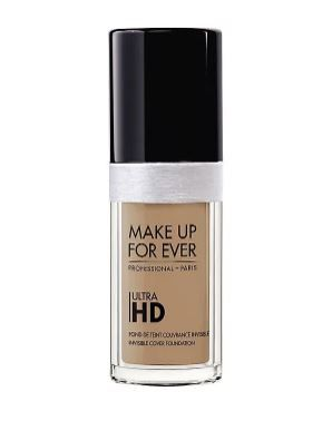 8. Make Up For Ever Ultra HD Foundation.
