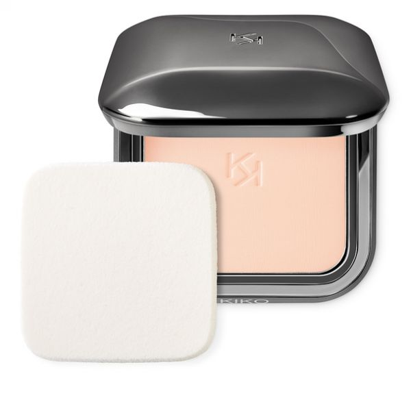 Kiko Milano Weightless Perfection Wet And Dry Powder Foundation