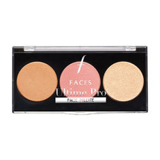 affordable makeup Faces Ultime Pro Face Palette