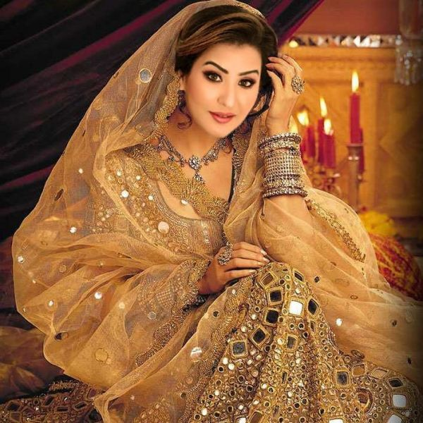 indian elections 2019 shilpa shinde