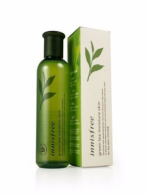 Innisfree-best-moisturizers-for-dry-skin