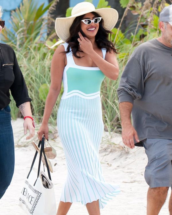 3 priyanka chopra miami vacation