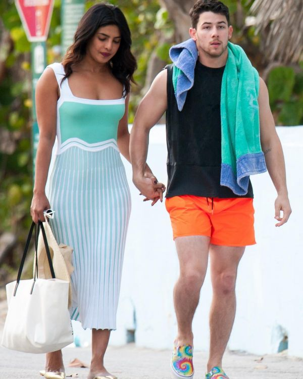 4 priyanka chopra miami vacation