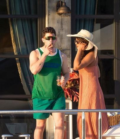 6 priyanka chopra miami vacation