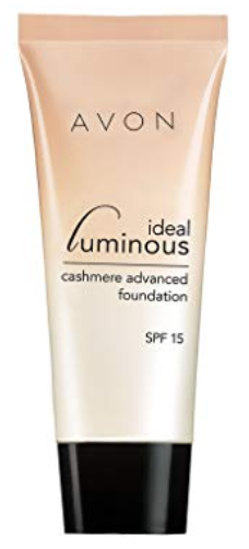 5-MOUSSE-FOUNDATION