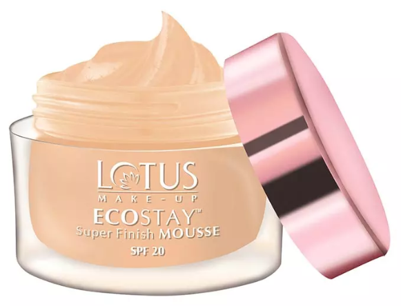 7-MOUSSE-FOUNDATION