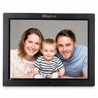 digital-photo-frame-Gifts-For-New-Moms