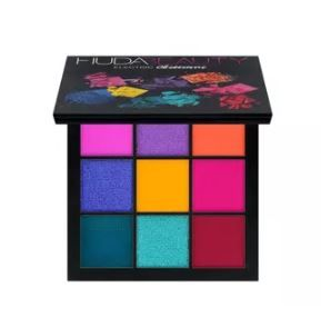 Huda Beauty Obsessions Palette - Electric Obsessions