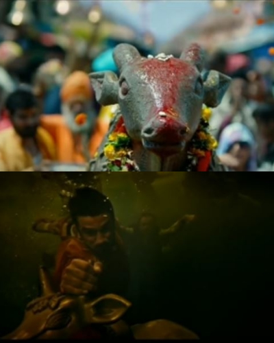 1 They Made A Boo-Boo  Mistakes You Missed In These Popular Bollywood Movies - kedarnath