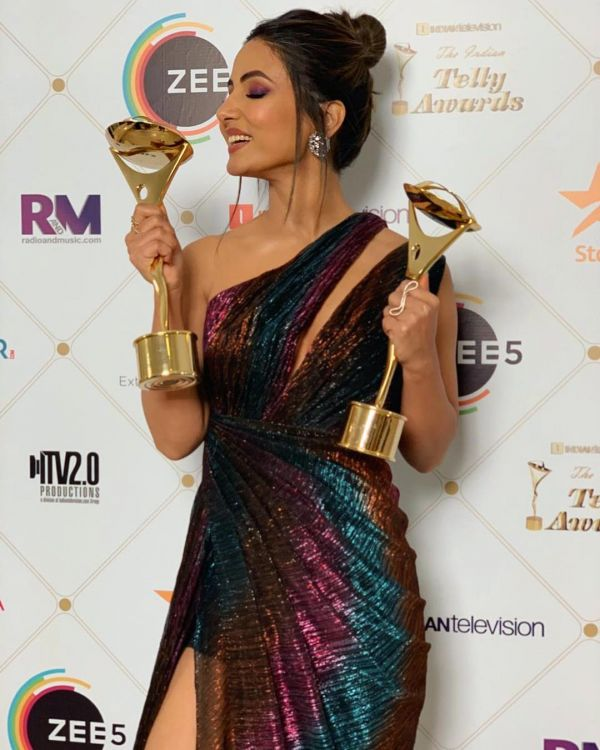 1-hina-khan-indian-telly-awards-2019