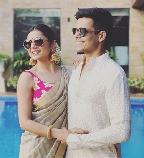 nach baliye contestant list drashti and neeraj