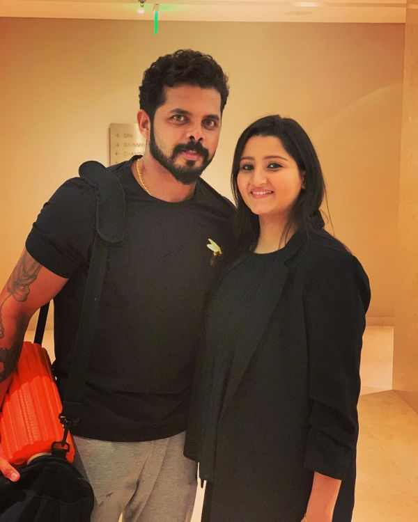 nach baliye contestant list sreesanth and bhuvneshwari kumari