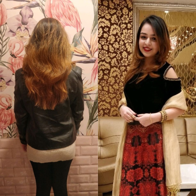 4 Here Are The Hairstylists Women Of Delhi Are Trusting For Gorgeous Haircuts - aayushi Pareek