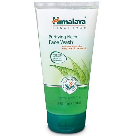 Best Face Wash for Oily Skin 1
