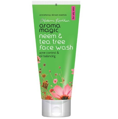 Best Face Wash for Oily Skin 2