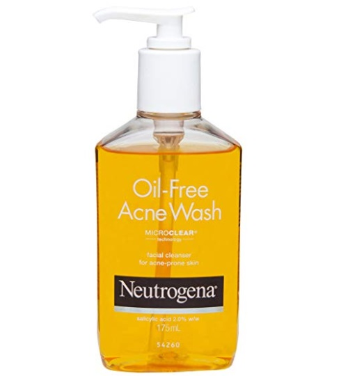 Best Face Wash for Oily Skin 6
