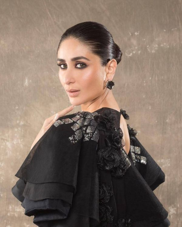 Kareena black