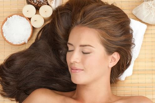 4 how to do hair spa at home with natural ingredients - ayurvedic hair spa treatment