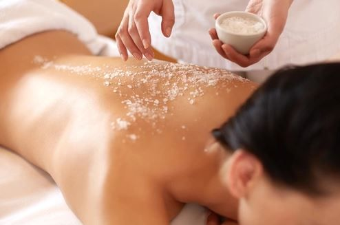 7 how to do body spa at home with natural ingredients - steps to do body spa at home