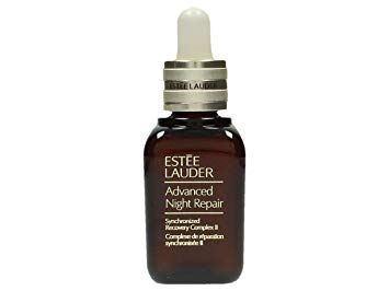 Best-wrinkle-filler-wrinkles-fine-lines-botox-anti-aging-Estee Lauder Advanced Night Repair Synchronized Recovery Complex II