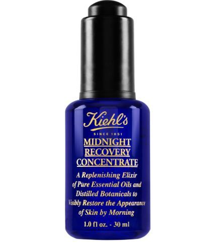 Best-wrinkle-filler-wrinkles-fine-lines-botox-anti-aging-Kiehl's Midnight Recovery Concentrate2